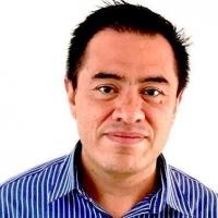 Luis Gustavo Galeana Victoria